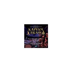 取寄   Kapitol brass: 2004 Nationals Gala Concert   ブラック・ダイク・バンド、イギリス海兵隊バンド  ( CD ) msjp