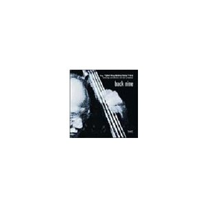 Back Nine | The Tom Warrington Trio  ( CD )|msjp