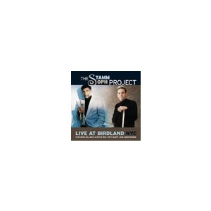 Live at Birdland | The Stmm / Soph Project  ( CD )|msjp