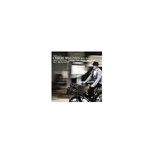 No Bounds | Chris Walden Big Band  ( ビッグバンド | CD )|msjp