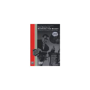 Making of Burning for Buddy | The Buddy Rich Big Band  (2枚組)  ( ビッグバンド | DVD )