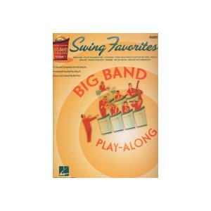 取寄 | Big Band Play-Along Vol. 1: Swing Favorites - Drums(ドラムス | マイナスワン)|msjp
