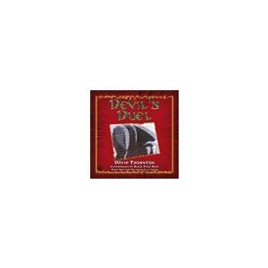 Devil's Duel | デヴィッド・ソーントン、ブラック・ダイク・バンド  ( CD )|msjp