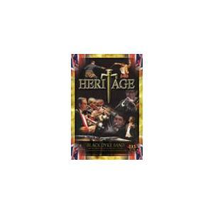 取寄 | Heritage (DVD-PAL) | ブラック・ダイク・バンド  ( DVD )|msjp