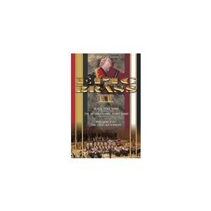 Epic Brass II  (DVD-PAL) | ブラック・ダイク・バンド、救世軍インターナショナル・スタッフ・バンド  ( DVD )|msjp