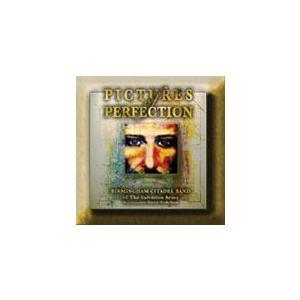 取寄   Pictures of Perfection   Birmingham Citadel Band of the Salvation Army  ( CD ) msjp