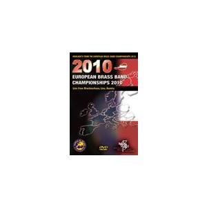 取寄 | ヨーロピアン・ブラスバンド・チャンピオンシップ2010 ハイライト  (2枚組)  ( DVD-PAL形式 )|msjp