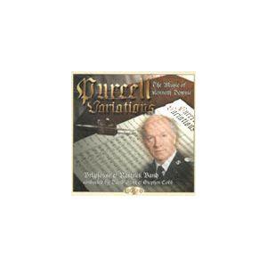 取寄 | Purcell Variations: The Music of Kenneth Downie | ブリッグハウス&ラストリック・バンド  ( CD )|msjp