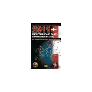 取寄 | ヨーロピアン・ブラスバンド・チャンピオンシップ2011 ハイライト  (2枚組)  ( DVD-PAL形式 )|msjp