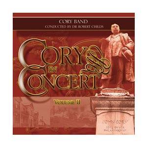 コーリー・イン・コンサート Vol. 2 | コーリー・バンド  ( CD )|msjp