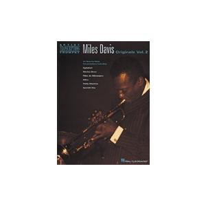 取寄 | Miles Davis - Originals Vol. 2 | マイルス・デイヴィス (...