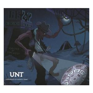 LAB 2012 | University of North Texas One O'Clock Lab Band  ( ビッグバンド | CD )