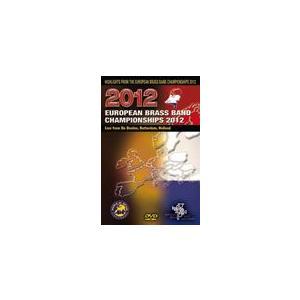 取寄 | ヨーロピアン・ブラスバンド・チャンピオンシップ2012 ハイライト  (2枚組)  ( DVD-PAL形式 )|msjp
