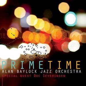 Prime Time | Alan Baylock J.O.  ( ビッグバンド | CD )