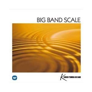 BIG BAND SCALE | 角田健一ビッグバンド ( ビッグバンド | CD )
