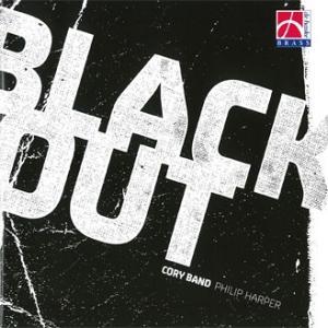 ブラックアウト | コーリー・バンド  ( CD )|msjp