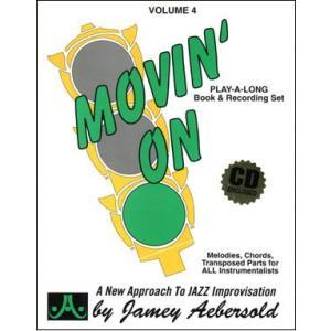 ジェイミー・プレイアロング Vol. 4:ムーヴィング・オン( | マイナスワン)|msjp