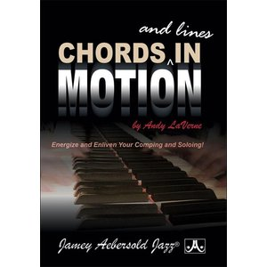 Chords and Lines in Motion | Laverne  ( DVD )