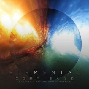 エレメンタル | コーリー・バンド  ( CD )|msjp