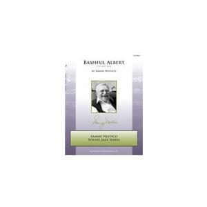 取寄 | 試聴可 | Bashful Albert | サミー・ネスティコ  ( ビッグバンド | 楽譜 )|msjp
