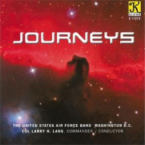 商品タイトル:Journeys ジャーニーズ アーティスト:演奏/アメリカ空軍バンド 指揮/ラリー・...