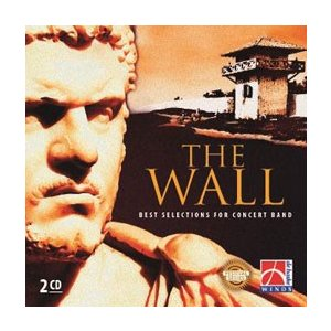 Various Artists The Wall - Best Selections for Band CDの商品画像