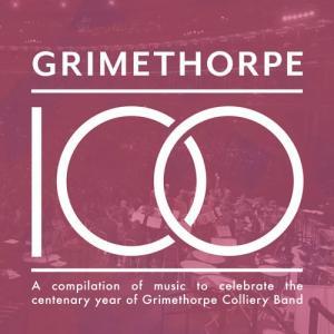 グライムソープ100周年記念   グライムソープ・コリアリー・バンド  ( CD ) msjp