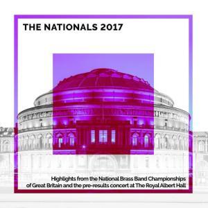 全英ナショナル・ブラスバンド・チャンピオンシップス2017 ( CD ) msjp