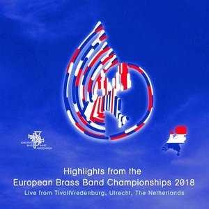 ヨーロピアン・ブラスバンド・チャンピオンシップス2018 ハイライト (2枚組)  ( CD ) msjp