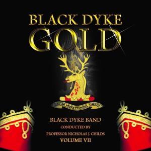 ブラック・ダイク・ゴールド Vol. 7   ブラック・ダイク・バンド  ( CD ) msjp