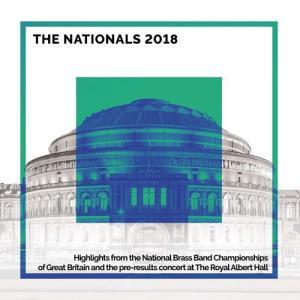 全英ナショナル・ブラスバンド・チャンピオンシップス2018 ( CD ) msjp