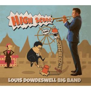 High Score | ルイ・ダウズウエル・ビッグバンド  ( ビッグバンド | CD )