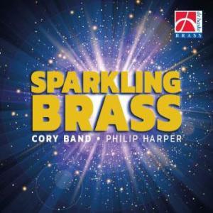 スパークリング・ブラス | コーリー・バンド  ( CD )|msjp
