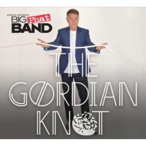 The Gordian Knot | Gordon Goodwin's Big Phat Band  ( ビッグバンド | CD )