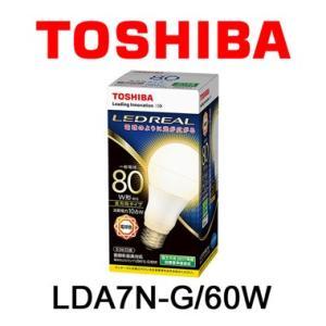 東芝 LDA11L-G/80W LED電球 電球色 『LDA11LG80W』