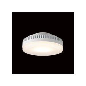 東芝 LDF7L-H-GX53/3 LEDユニットフラット形 電球色 広角 6.7W 白熱電球60W相当 中止品の為、後継品 LDF5L-H-GX53/500 にてご発送です 『LDF7LHGX533』  msm
