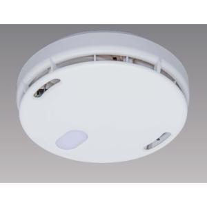 パナソニック SHKN48155 住宅用火災警報器 熱式 定温式 電池式・移報接点なし 警報音・音声警報機能付 能美防災OEM品 msm