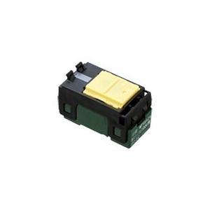 パナソニック WT50529 コスモシリーズ ワイド21 埋込ほたるスイッチC 3路 表示付 100V用 AC15A msm