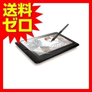 エレコム TB-WC13FLAPL ワコム 液タブ 液晶ペンタブレット Wacom Cintiq 13HD / HD Touch / Cintiq Companion2 フィルム ペーパーライク 上質紙 反射防止 日本製|msmart