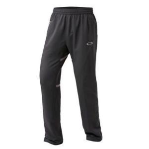 Sale! オークリー OAKLEY アクセラレーター ダブルクロス パンツ ジェットブラック Accelerator Double Cloth Pants 4.0 Jet Black [421815JP-01K]