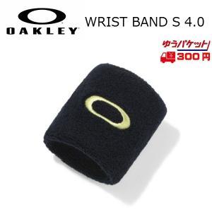 オークリー リストバンド ショート 4.0 OAKLEY WRIST BAND S 4.0 トレーニ...