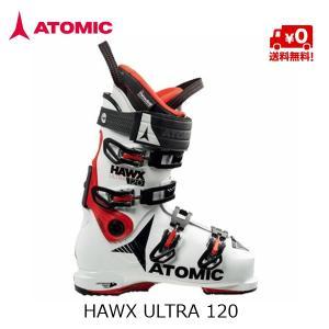 アトミック スキーブーツ ATOMIC HAWX ULTRA 120  [AE5016380]|msp