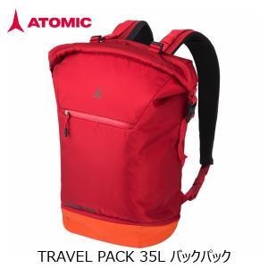 アトミック トラベルパック ATOMIC TRAVEL PACK 35 L RED AL5038110 [AL5038110] msp