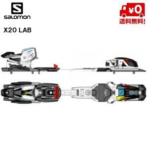 サロモン ビンディング SALOMON X20 LAB X70 L36724600