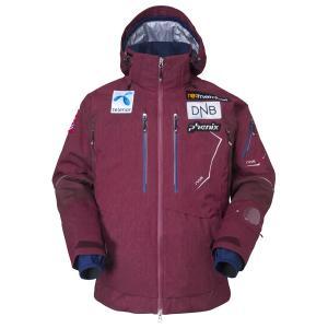 SALE! フェニックス スキーウェア Phenix Norway Team Jacket PF572OT00 BO + Norway Team Full Zipped Pants PF572OB00 BO Mサイズ