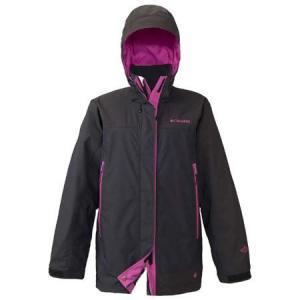 SALE コロンビア Columbia Women's Fox Pitt Jacket ウィメンズフォックスピットジャケット レディス 010 BLACK|msp