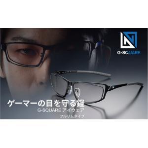 NIDEK G-SQUAREアイウェア Professional Model フルリム F-01-e...