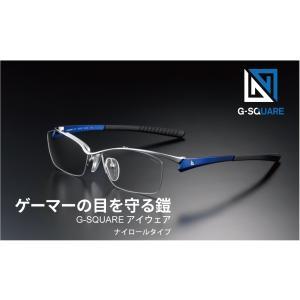 NIDEK G-SQUAREアイウェア Professional Model ナイロール N-01-...