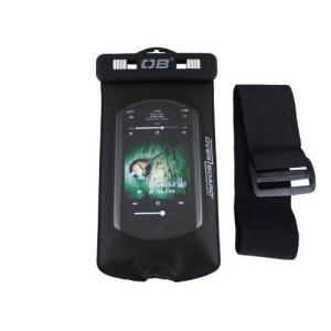 <国内正規品>OVER BOARD (オーバーボード) MP3/音楽プレイヤー用 防水/防塵ケース 2色 OB1027BLK OB1027WHT|msquall-y