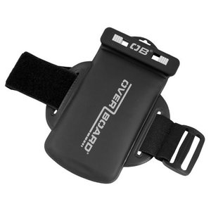 <国内正規品>OVER BOARD (オーバーボード) 防水/防塵アームパック ブラック OB1051BLK|msquall-y